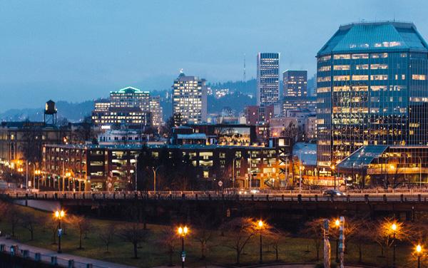 Hospice University Conference Portland